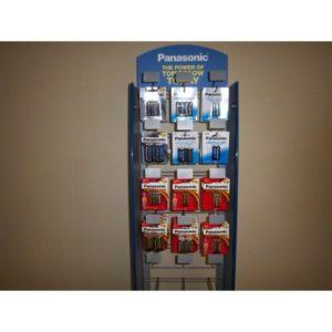 Batteries-Heavy Duty/Alkaline