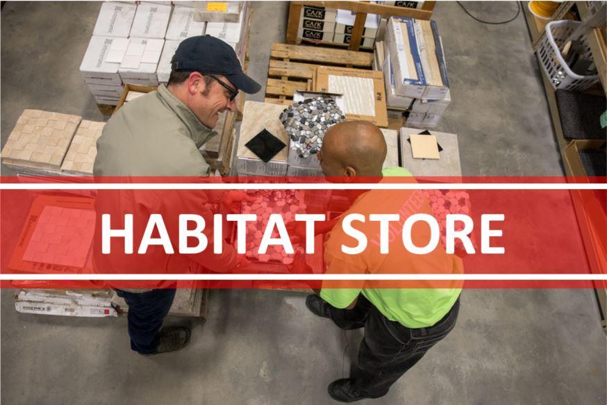 Habitat Store