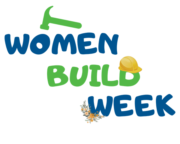 Women Build Week