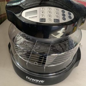 New- NuWave Pro Plus Infrared Oven