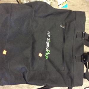 HP SigmaPlus bag