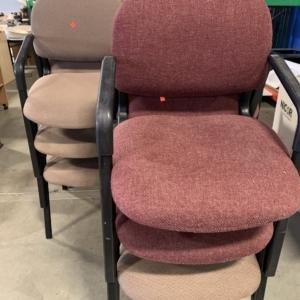 Darker Chairs
